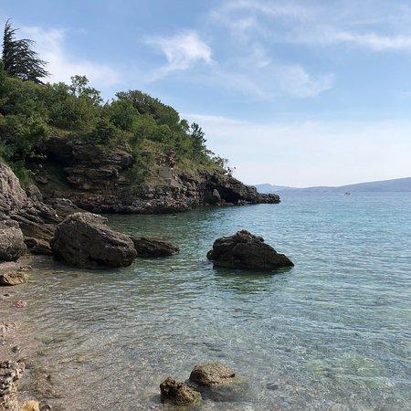 Klenovica, Kroatien: photo1.jpg