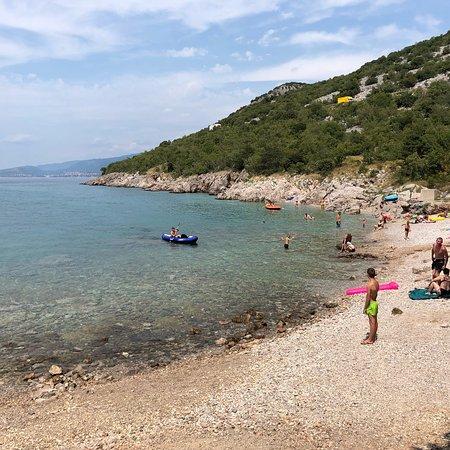 Klenovica, Kroatien: photo2.jpg