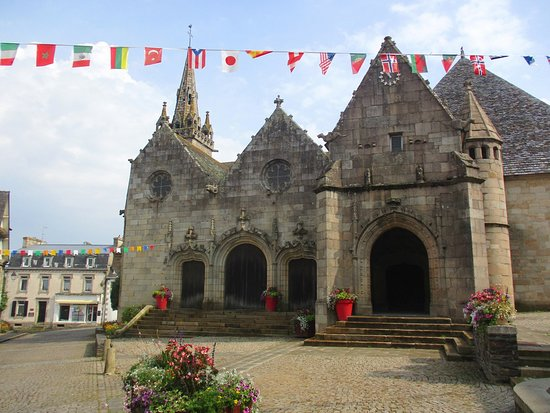 Eglise Saint-Efflam