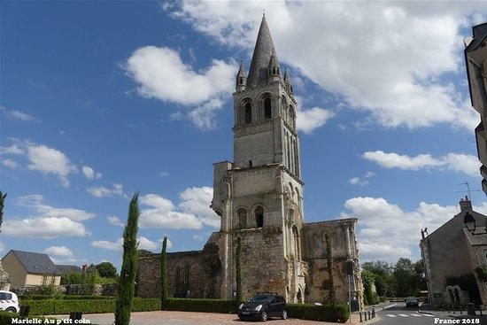 Abbaye Notre Dame de Deols