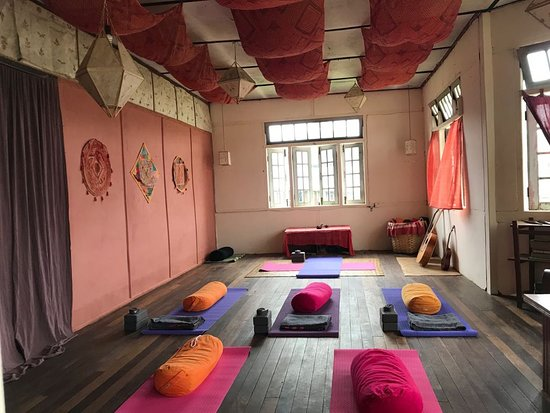 Kalaw Yoga by Sprouting Seeds
