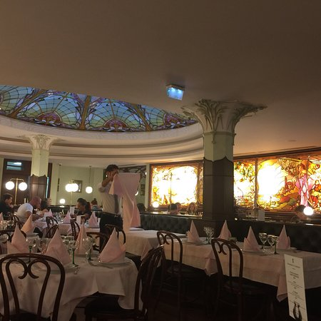 Brasserie Floderer, Strasbourg - Mairie Nord - Restaurant Reviews ...