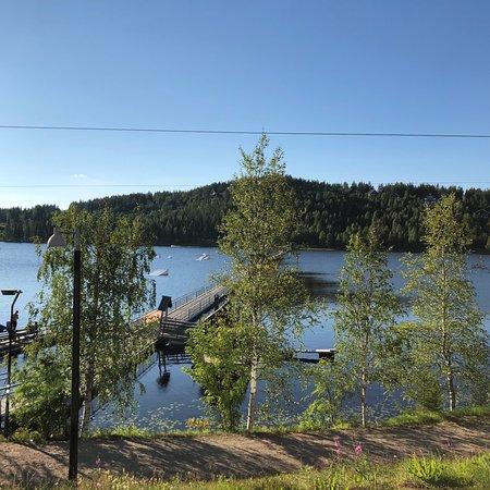 Hyrynsalmi, ฟินแลนด์: photo0.jpg