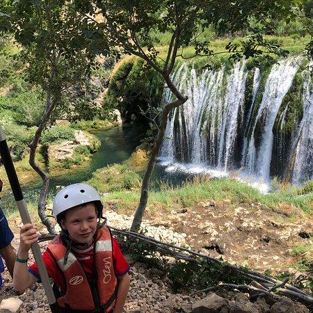 Obrovac, Croatia: Riva Rafting Centar d.o.o.