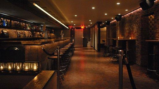 bästa barerna Denver krok upp