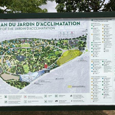 jardin dacclimatation photo1jpg - Jardin D Acclimatation Paris