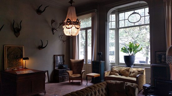Antwerp Bed And Breakfast Accommodation