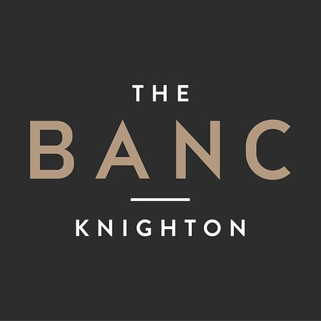 Knighton, UK: Our Logo