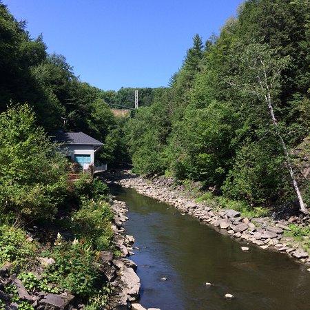 Parc De La Gorge De Coaticook 2018 Ce Qu Il Faut Savoir