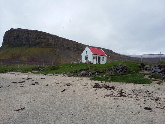 Patreksfjordur照片