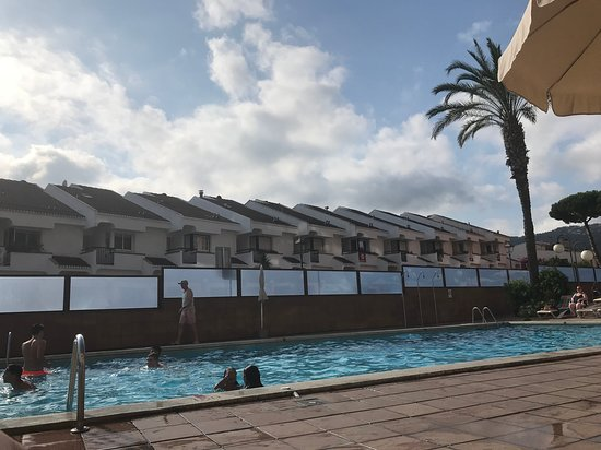 H·Top卡里拉宮酒店照片