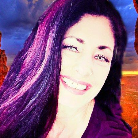 Carrie Konyha, Sedona Holistic Psychic Spiritual Guide