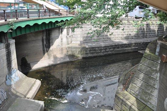 Shibuyagawa Furukawa Seiryu Fukkatsu no Hi Monument