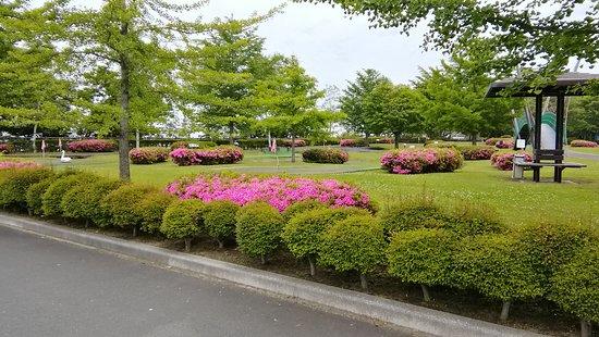 Lake Ogawara Friendship Village