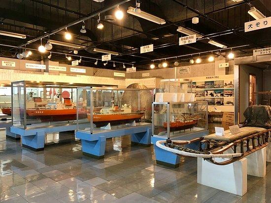 Wakkanai Youth Science Museum