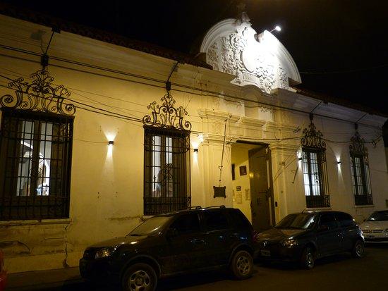 Museo Historico de Corrientes