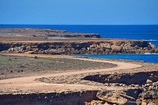 Minlaton, Australia: Beautiful scenic drives at the southern end of Yorke Peninsula