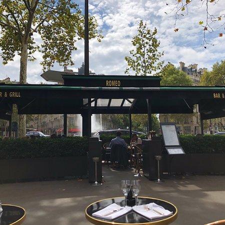 Romeo - Bar & Grill Photo