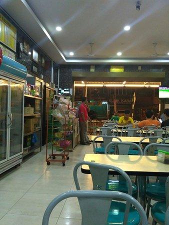 Restoran Najath