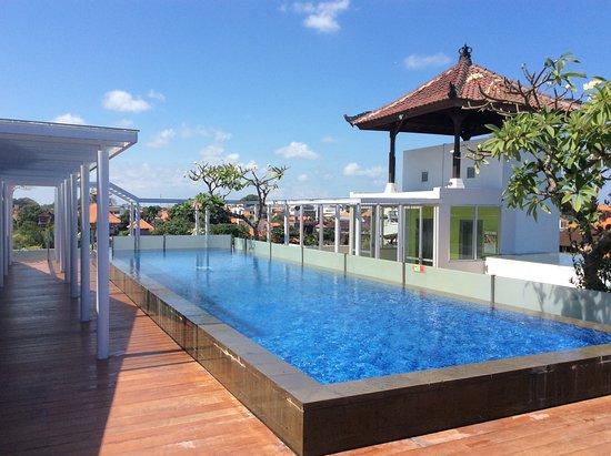 Best Western Kuta Beach Bali Hotel Reviews Photos Rate