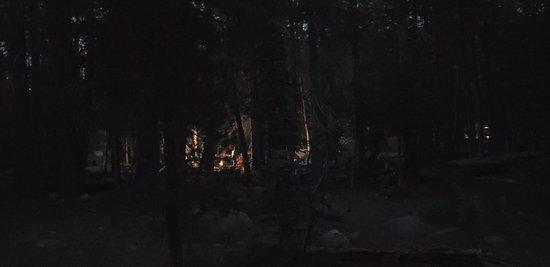 Bear Valley, Καλιφόρνια: 20180725_205154_large.jpg