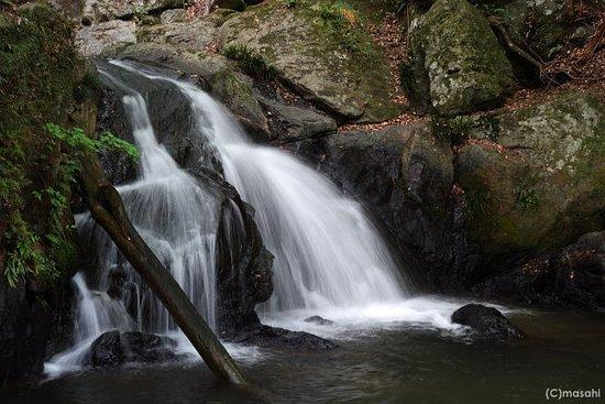 Gotonotaki Waterfall