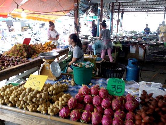 Huana Market