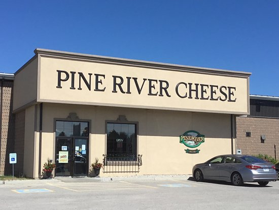 Pine River Cheese & Butter Co-Op