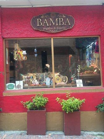 Bamba Regalos & Diseño