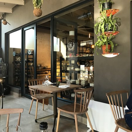 photo3.jpg - Picture of Van Der Linde Restaurant, Johannesburg ...