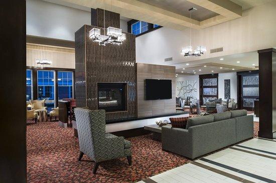Orangeburg, NY: Lobby