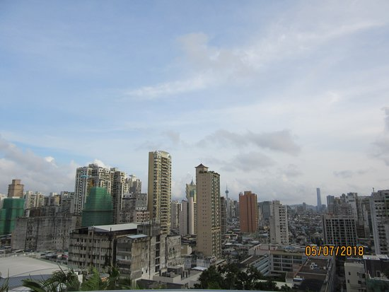 Mong Ha Fort