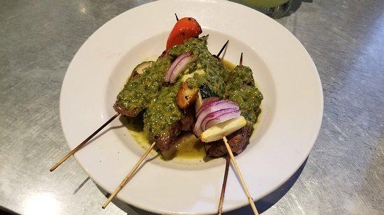 Restaurant 415: 20180630_190343_large.jpg