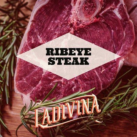 Ya probaste nuestras carnes importadas y maduradas con nuestros propios métodos? Solo en Ladivin
