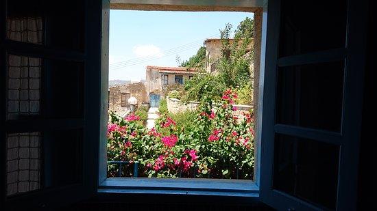 Cyprus Villages: Ausblick Küchenfenster