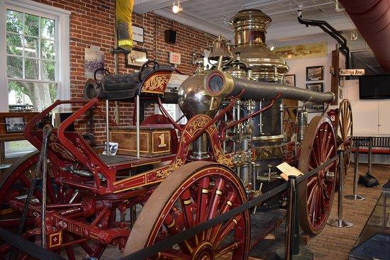 Orlando Fire Museum