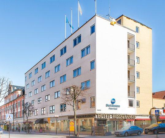 Best Western Plaza Hotel Eskilstuna Sweden Reviews Photos Price Comparison Tripadvisor