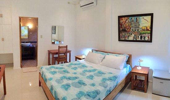 Bangued, Philippinen: Superior Room