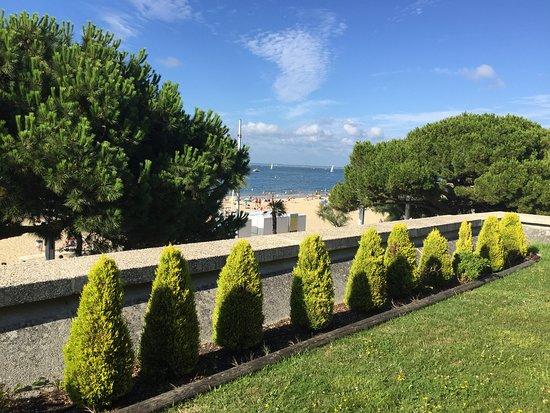 Landscape Picture Of Hotel Point France Arcachon Tripadvisor