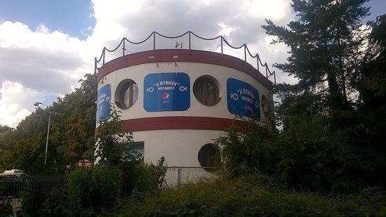 Divisov, Tjekkiet: Motorest