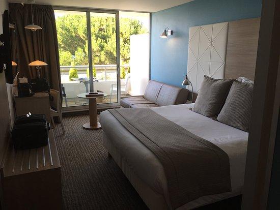 Interior Picture Of Hotel Point France Arcachon Tripadvisor