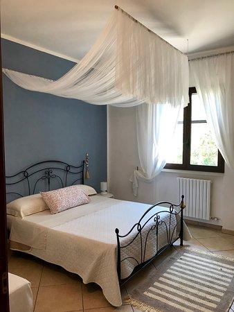 San Donato di Lecce, Italia: Camera ILA