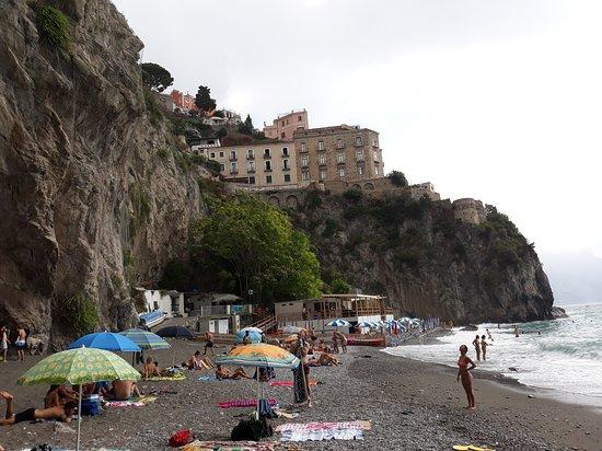 Spiaggia di castiglione
