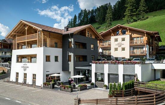 Dolomites Hotel La Fradora