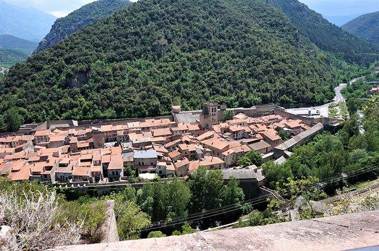 Office de Tourisme Conflent Canigo, antenne de Villefranche-de-Conflent