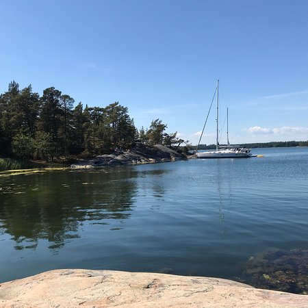 Tystberga, Швеция: photo2.jpg