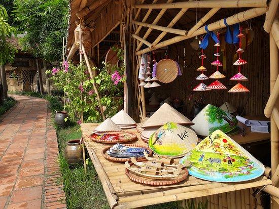 Vietnam Gifts