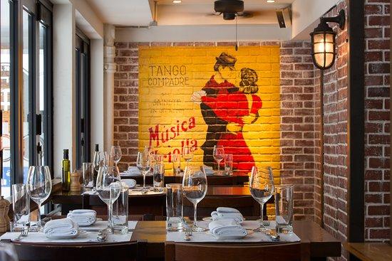 Tango Argentinian Steakhouse: Tango