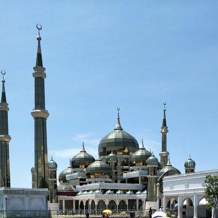 Crystal Mosque: photo0.jpg