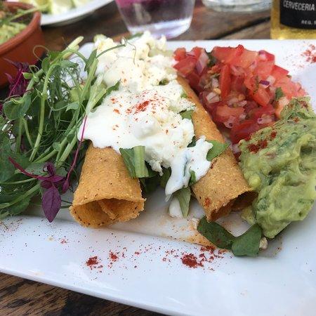 mexican restaurants tunbridge wells